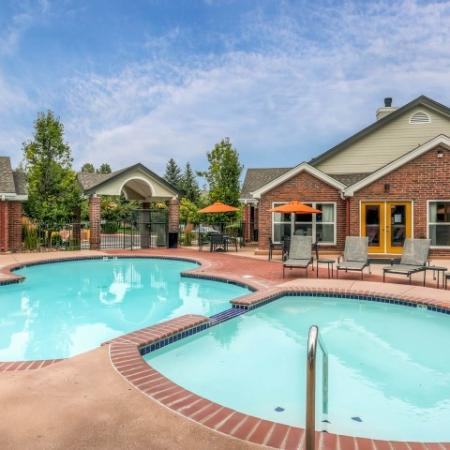 Swimming Pool | Apartments For Rent Northglenn CO | Keystone Apartments