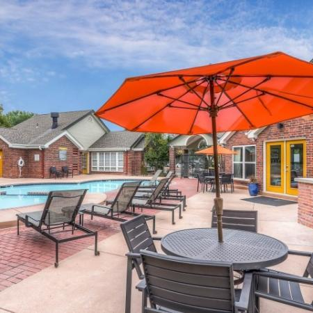 Swimming Pool | Apartments For Rent Northglenn CO | Keystone Apartments 1