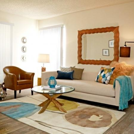 Luxurious Living Room | Apartments For Rent Northglenn CO | Keystone Apartments