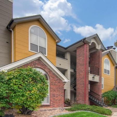 Apartments Northglenn Colorado | Keystone Apartments