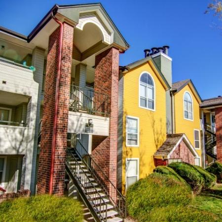 Apartments Near Denver Colorado | Keystone Apartments