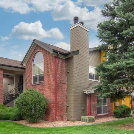Apartments In Northglenn Colorado | Keystone Apartments