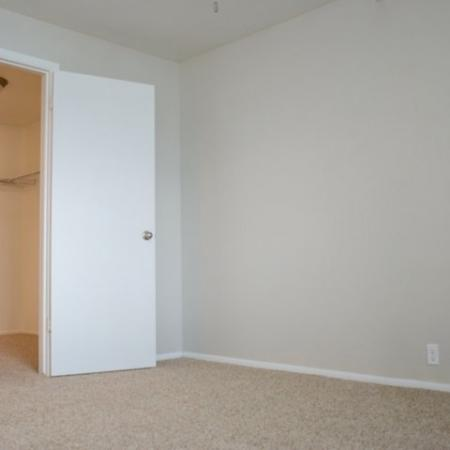 Vast Bedroom | Apartments for rent in West Valley City, UT | Mountain View Apartments