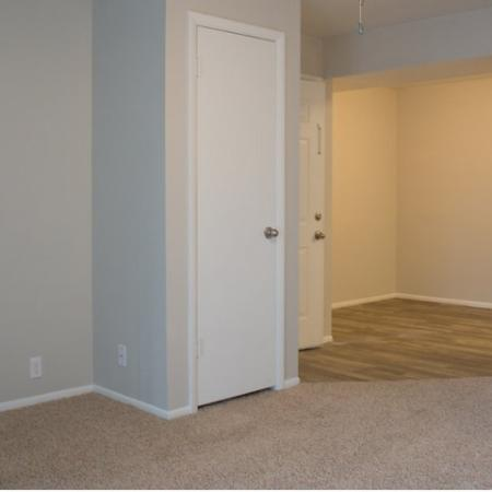 Spacious Living Area | Apartments Homes for rent in West Valley City, UT | Mountain View Apartments