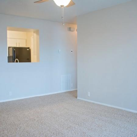 Luxurious Living Room | Apartment Homes in West Valley City, UT | Mountain View Apartments
