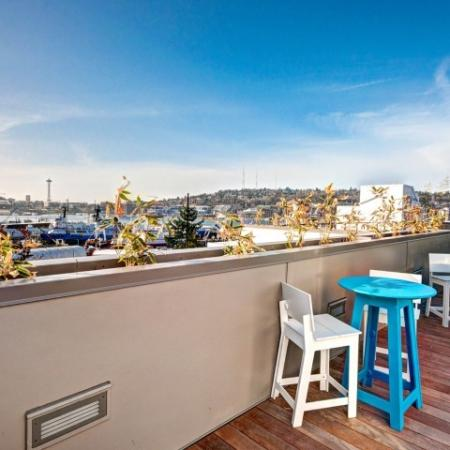 Apartments For Rent In Seattle | East Howe Steps 1