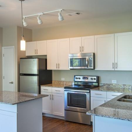Luxurious Kitchen | Apartments For Rent Mount Pleasant SC | Riviera at Seaside
