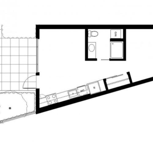 Floor Plan 19 | East Howe Steps