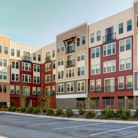 Apartments Mount Pleasant SC | Riviera at Seaside