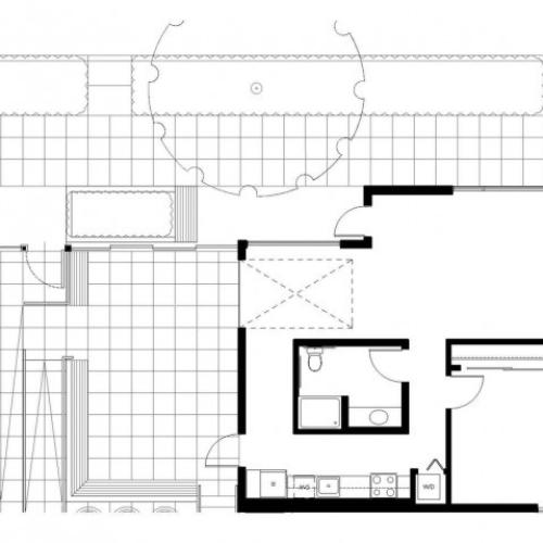 Floor Plan 21 | East Howe Steps