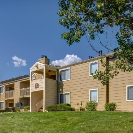 Apartments In Morrison CO | Vista at Trappers Glen