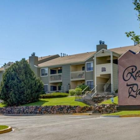 Morrison Apartments | Vista at Trappers Glen