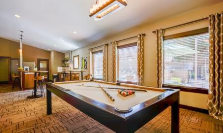 Resident Game Room | Apartments Tempe AZ | 505 West