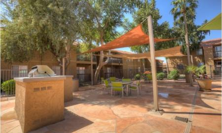 One Bedroom Apartments In Tempe | 505 West
