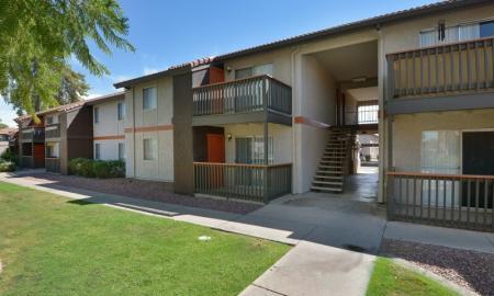 Tempe Luxury Apartments | 505 West