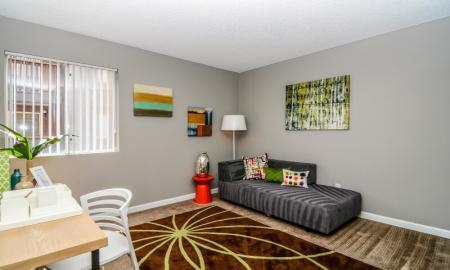 Luxurious Bedroom | Apartments Tempe AZ | 505 West