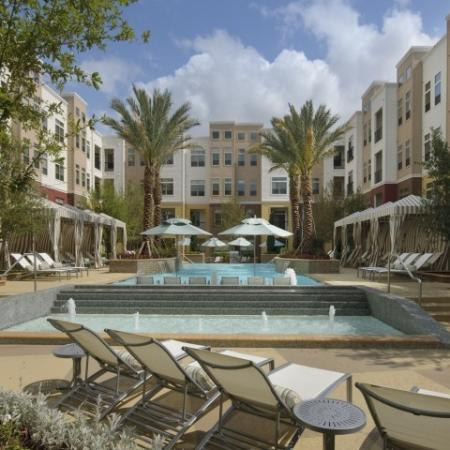 Nassau Bay TX Apartments | Voyager at Space Center 2