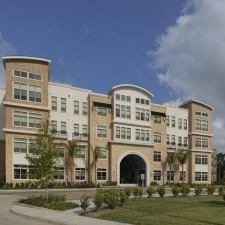 Nassau Bay TX Apartment Homes | Voyager at Space Center 2