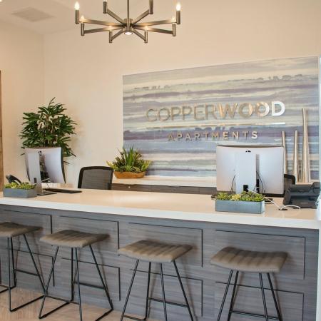 Spacious Resident Club House | Apartment in Herriman, UT | Copperwood Apartments