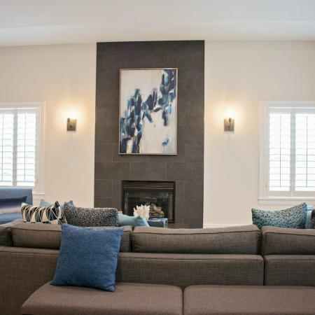 Spacious Community Club House | Herriman UT Apartments For Rent | Copperwood Apartments