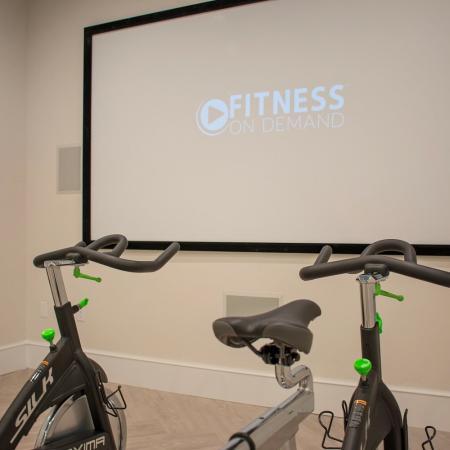 Community Fitness Center | Apartment in Herriman, UT | Copperwood Apartments