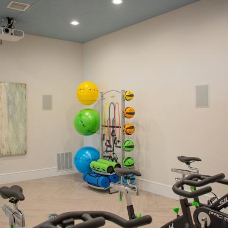 State-of-the-Art Fitness Center | Apartment Homes in Herriman, UT | Copperwood Apartments