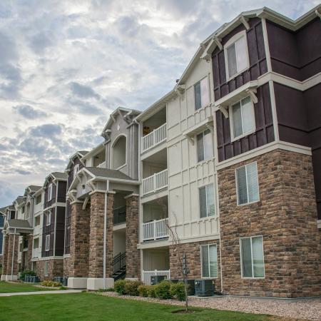 Apartment Homes in Herriman, UT | Copperwood Apartments