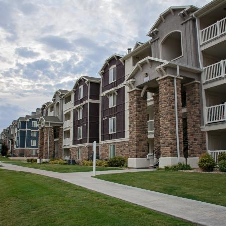 Apartments Homes for rent in Herriman, UT | Copperwood Apartments