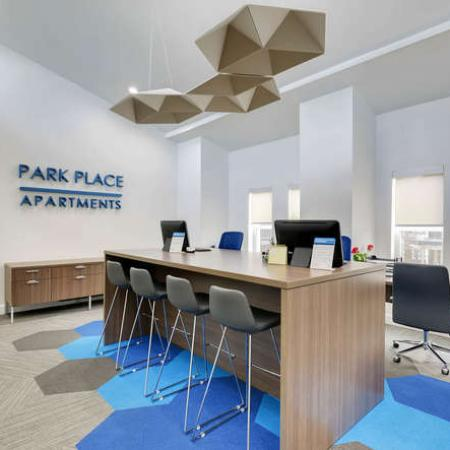 Spacious Resident Club House | Apartment in Westminster, CO | Park Place at 92nd Apartments
