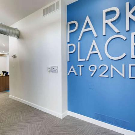 Friendly Office Staff | Westminster CO Apartments For Rent | Park Place at 92nd Apartments