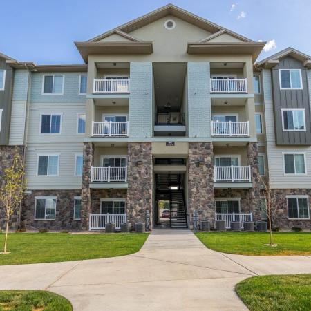 Apartments for rent in West Valley City, UT | Sandalwood Apartments