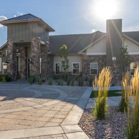 Apartments Homes for rent in West Valley City, UT | Sandalwood Apartments