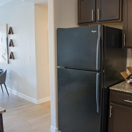 Spacious Kitchen | Apartments for rent in West Valley City, UT | Sandalwood Apartments