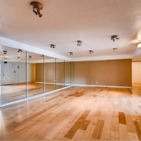 Resident Yoga Studio | Apartments in Scottsdale, AZ | The Glen at Old Town Apartments