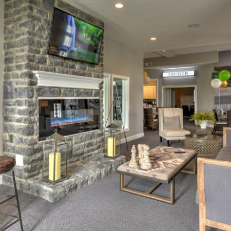 24-hour Concierge Service | Columbus Apartments | The Attleigh