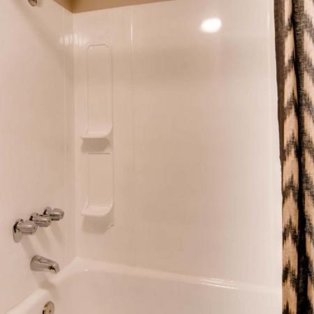 Elegant Bathroom | Apartments in Scottsdale, AZ | The Glen at Old Town Apartments