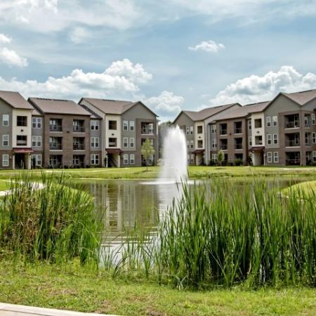 Apartments In Lake Charles | Watervue