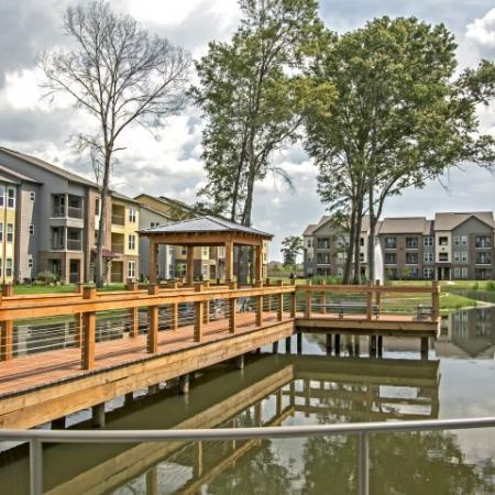 Lake Charles Apartments | Watervue