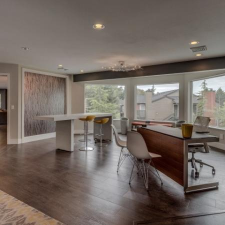 Spacious Kitchen | 2 Bedroom Apartments Renton WA | Montclair Heights