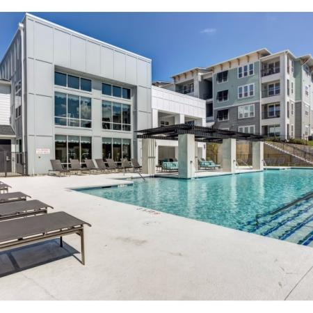 Swimming Pool | Apartment Homes in Irmo, SC | Atlantic at Parkridge Apartments