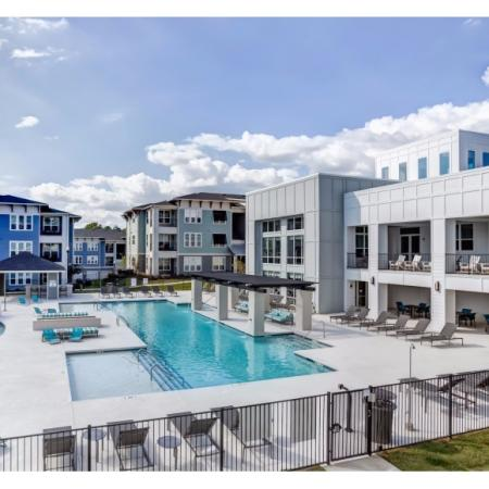 Resort Style Pool | Apartments in Irmo, SC | Atlantic at Parkridge Apartments
