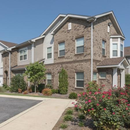 Prattville Alabama Apartments | Meadows at HomePlace