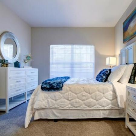 BrightAiry Bedrooms