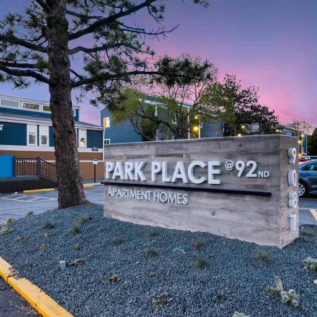 Apartments in Westminster, CO | Park Place at 92nd Apartments