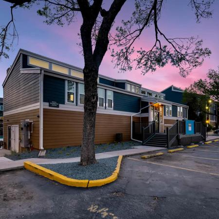 Apartment in Westminster, CO | Park Place at 92nd Apartments