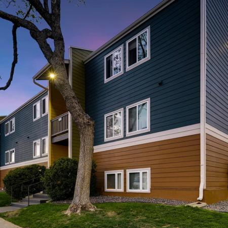 Apartments Homes for rent in Westminster, CO | Park Place at 92nd Apartments
