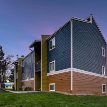 Apartments Westminster, CO | Park Place at 92nd Apartments