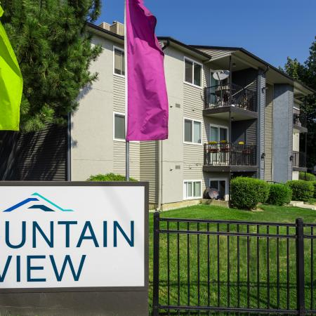 Apartments in West Valley City, UT | Mountain View Apartments