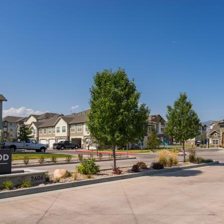 West Valley City UT Apartment For Rent | Sandalwood Apartments