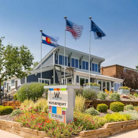 Apartments in Lakewood, CO | Waterfront Apartments